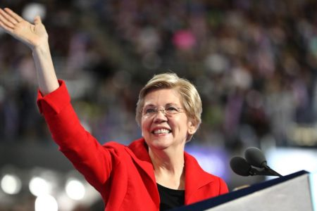 Elizabeth Warren to kick off presidential campaign with her first big-name endorsement​ – CNN