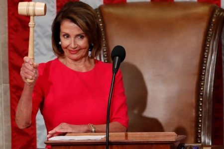 Here's who Nancy Pelosi is bringing to the State of the Union – CNN