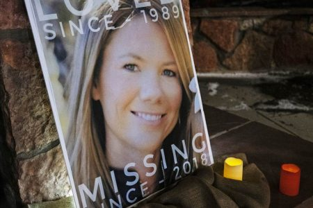 Custody fight at heart of missing Colorado woman's case, family says – NBC News