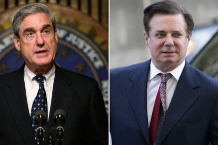 Mueller's office in sealed hearing says Manafort meeting with Kilimnik at 'heart' of investigation – CNN