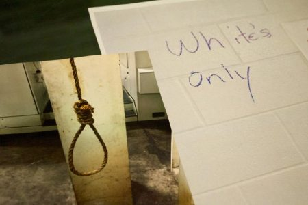 General Motors CEO visits Toledo plant where nooses, 'whites-only' signs hung – CNN