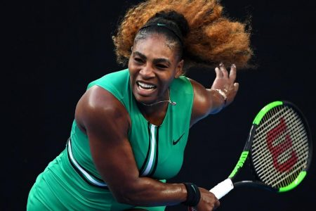 Controversial Serena Williams cartoon ruled not to have breached press standards – CNN