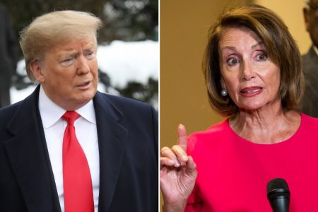 House to vote to overturn Trump's emergency declaration on border wall – CNN