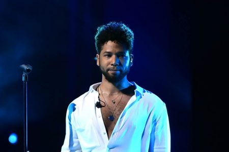 Jussie Smollett faces prison, career ruin if he lied about attack – NBCNews.com