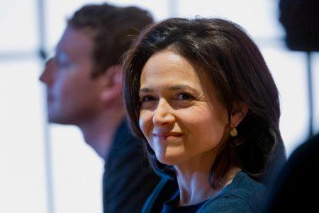 'Divide and conquer forever.' Inside the partnership of Mark Zuckerberg and Sheryl Sandberg – CNN