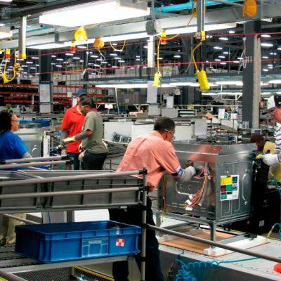 Electrolux plant in Memphis to shut down – CNN