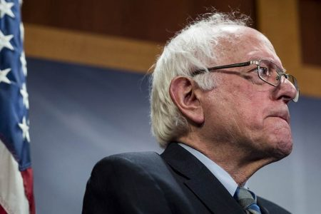 Bernie Sanders asks why drug, once free, now costs $375,000 – NBCNews.com
