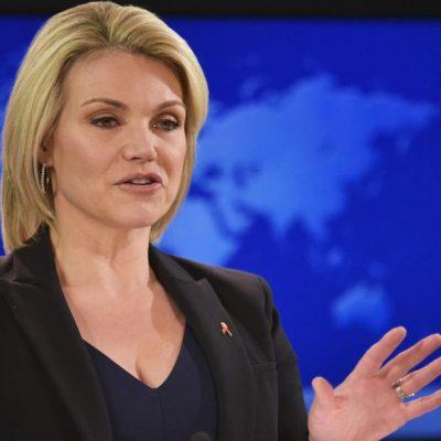 Heather Nauert withdraws from consideration as UN ambassador – CNN