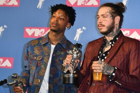 Grammys to take world stage Sunday, but 21 Savage will not – CNN