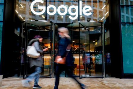 Google earnings; Sears in court; Panasonic and China – CNN