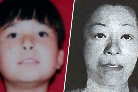 Bodies found in two states decades ago linked as mother and son – NBCNews.com