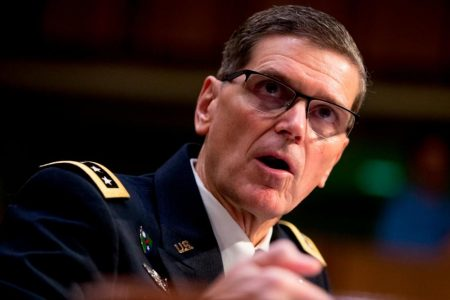 Top US general begins farewell tour amid orders to withdraw from Syria, Afghanistan – CNN