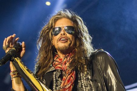 Aerosmith's Steven Tyler opens home in Tennessee for abused girls – NBC News