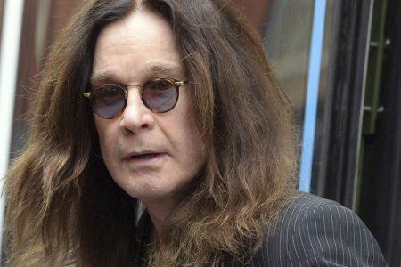 Ozzy Osbourne hospitalized over flu complications – NBCNews.com
