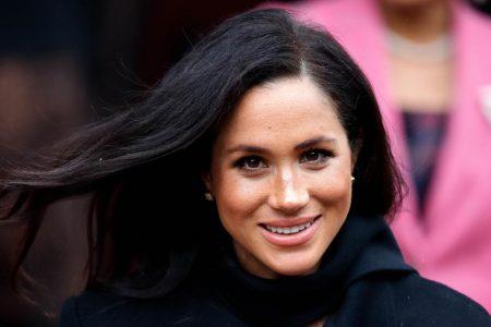 Duchess of Sussex's 'best friends' rally to her defense – CNN