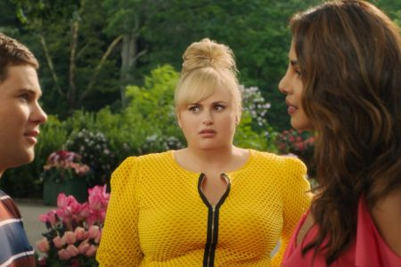 'Isn't It Romantic' playfully sends up rom-com formula – CNN