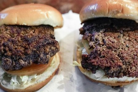 Impossible Burger on more menus, but America's beef industry isn't budging – NBC News