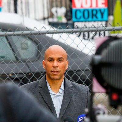 Cory Booker says he won't comment further on Smollett case until more information comes out – CNN
