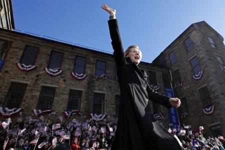 Warren launches 2020 bid amid ancestry fallout – POLITICO