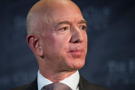 Lawyer for National Enquirer's CEO denies the tabloid extorted Jeff Bezos – CNN