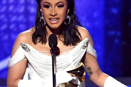 Female acts, rappers win big at the Grammy Awards – NBCNews.com