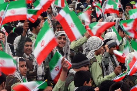 Iran marks 40 years since Islamic Revolution with nostalgia and threats – CNN