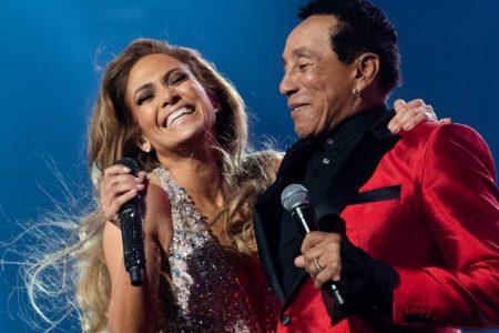 Smokey Robinson calls Jennifer Lopez Motown tribute complainers 'stupid' – CNN