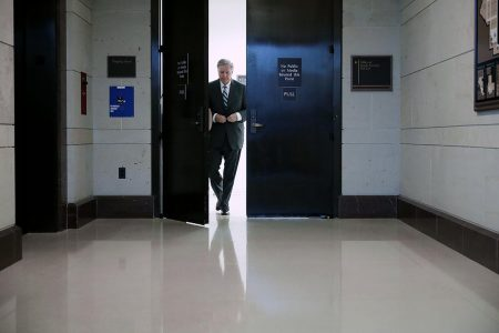 Graham in no rush to protect Mueller – POLITICO