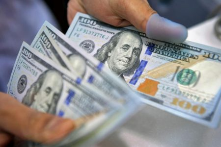 Don't look now but the mighty US dollar is getting even stronger – CNN