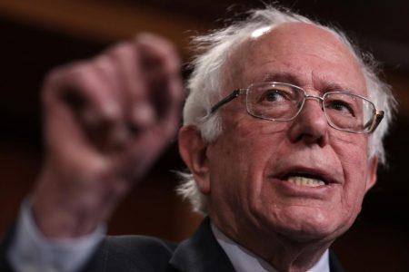 Bernie Sanders launches second presidential campaign – CNN