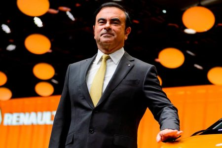 Carlos Ghosn won't get his $34 million payout from Renault – CNN