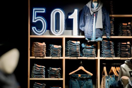 Levi's wants to be more than a jeans company, so it's going public – CNN