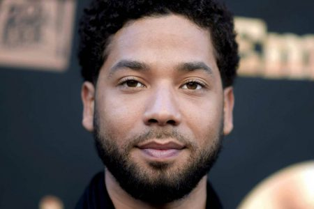 Jussie Smollett now considered a suspect for his report of hate-crime attack, Chicago police say – NBC News