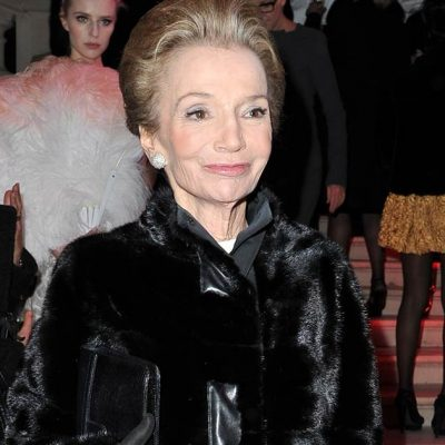Lee Radziwill, style icon and sister of Jackie Kennedy, dies at 85 – NBCNews.com