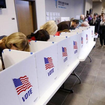 Mississippi suit to cover all who lost voting rights, judge says – NBCNews.com