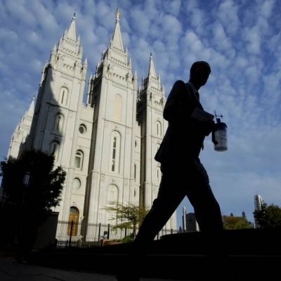 Mormons to allow missionaries to call home weekly, instead of twice yearly – NBCNews.com