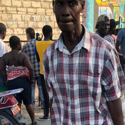 Haiti protesters take the day to gather food and water as they prepare for more possible conflict – CNN