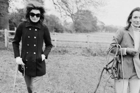 Lee Radziwill, princess, fashion icon and Jackie Kennedy's sister, dies – CNN