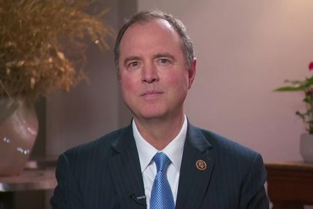 Schiff: Dems willing to have Mueller testify, subpoena report if it's not made public – CNN