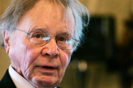 Wallace Broecker, the geophysicist who popularized the term 'global warming,' has died – CNN