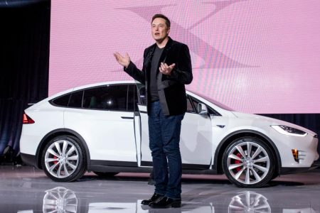 Musk predicts the self-driving Tesla is just around the corner – CNN