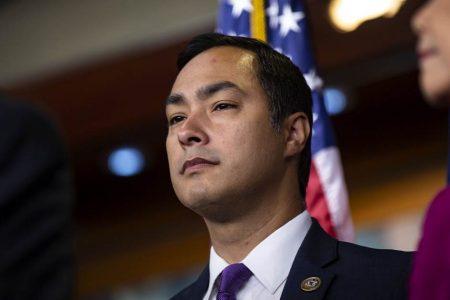 House Democrats push ahead with bid to terminate Trump's emergency declaration – NBC News