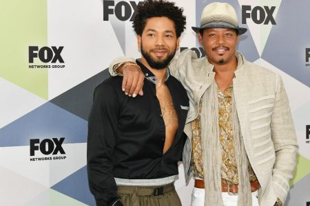 Terrence Howard breaks his silence after arrest of co-star and TV son Jussie Smollett – CNN