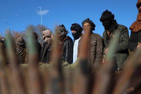 Taliban sends deputy leader to Qatar peace talks with the U.S. – NBC News