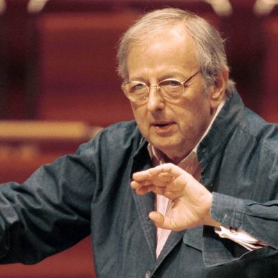 Andre Previn, Oscar-winning composer, dies at 89 – NBCNews.com