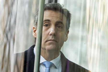 Michael Cohen plans to testify that Trump is 'a racist' and a 'con man' – NBC News