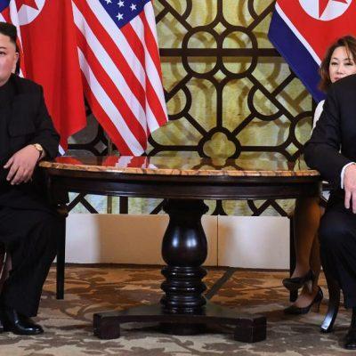 Trump's Hanoi Hail Mary failed to score – CNN