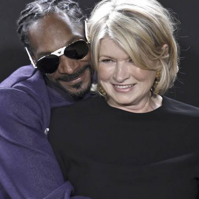 Pharm to table? Martha Stewart to become cannabis adviser – NBCNews.com