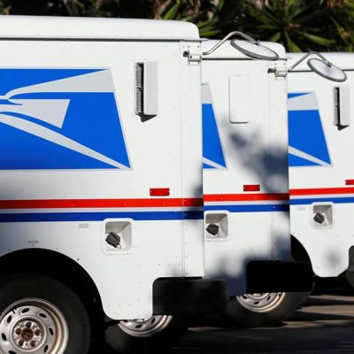 New Jersey postal worker accused of running over coworkers with her car – NBC News