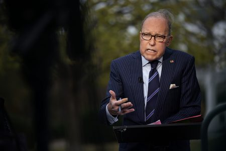 Kudlow: Herman Cain among candidates for Fed board – POLITICO